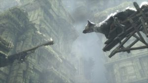 The Last Guardian is Getting an Art Book: An Extraordinary Story