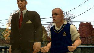 Rockstar's PS2 Classic Bully Brings Scholastic Misdemeanour to Mobile