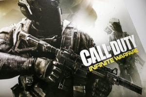 The new Call of Duty: Infinite Warfare Update fixes a bunch of bugs