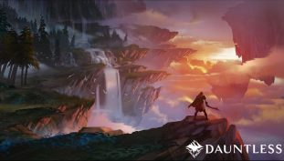 Dauntless is the Majestic, World-Shattering Action RPG From Blizzard & BioWare Veterans
