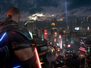Developers Just Spilled the Beans on Crackdown 3's Release
