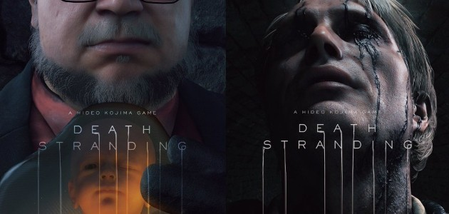 Kojima Urges Fan to Watch New Death Stranding Trailer, Filled With Clues