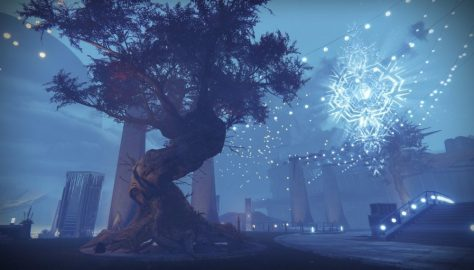 Destiny Players Find Mysterious Messages in Dawning Gifts