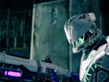 """Bungie Promises a Big Year for Destiny; """"We Have a Year of Adventure Planned for You"""""""