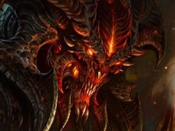 No New Diablo Reveals At Blizzcon 2017