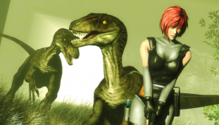 Fans Are Making A Dino Crisis Remake Through Unreal Engine 4