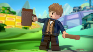 Spoiler Alert in Lego Dimensions: Watch Out for Fantastic Beast Ending In-Game