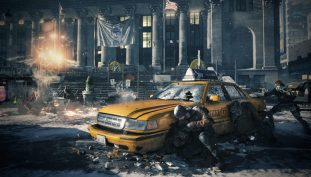 PS4 Has Finally Got Hold of the Division Expansion Pack,