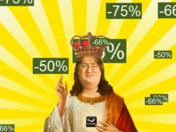 Steam Summer Sale 2018 Launches