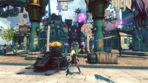 Gravity Rush 2's Free Story DLC Takes About Five Hours to Finish