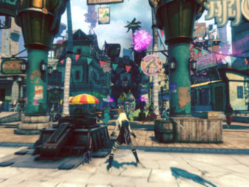 Gravity Rush 2: Trophy List | Collectibles, Challenges, Skills & More