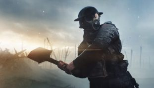 Production For Next Battlefield Begins; Job Ad Listed