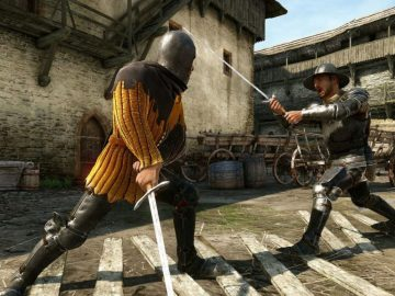 Kingdom Come Deliverance 23GB Day One Patch Explained By Devs