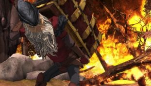 King's Quest gets Free Epilogue Episode, Gwendolyn made Playable Character
