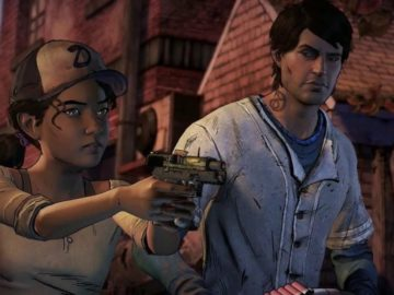The Walking Dead Season 3's First Episode Will be Double the Fun