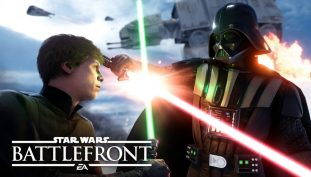 Star Wars Battlefront Will Become a new Addition to the EA Access Vault Family