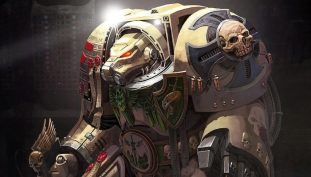 Space Hulk: Deathwing Reasures Players in Launch Trailer