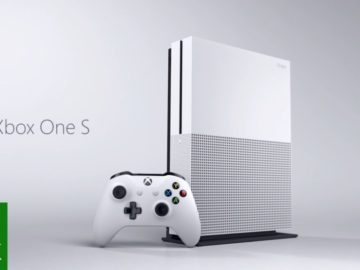 Get a Xbox One S this Week and get a Free Gift