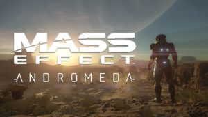 New Mass Effect: Andromeda Gameplay Coming Soon