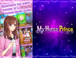 My Horse Prince: A Dating Sim That Lets You Date a Horse
