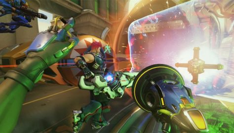 Overwatch Brought In More Money Than Any Other Paid PC Game in 2016
