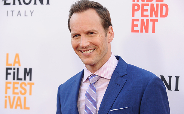 Aquaman Casts Patrick Wilson as Villain Ocean Master