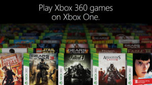PSA: Microsoft Xbox 360 And Xbox One Backward Compatibility Service Maintenance