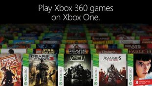Six New Xbox One Backwards Compatability Games