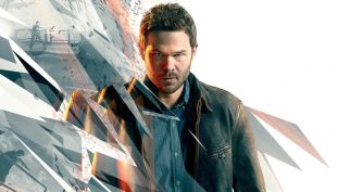 Daily Deal: Quantum Break Is 50% Off On Steam