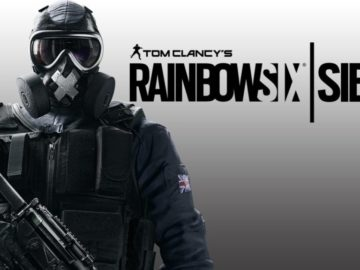 Rainbow Six Siege Gets Two New Operators from Operation Grim Sky