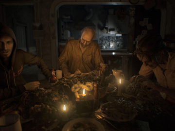 Patience Rewarded as Resident Evil 7 Demo Drops This December on PC