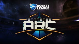 Rocket League Starbase Arc