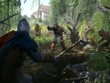 Top Upcoming Medieval Games of 2017
