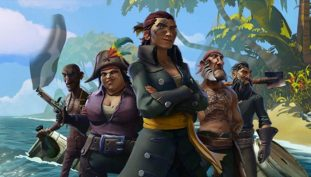 Sea of Thieves Hits 1 Million Players In First 24hrs