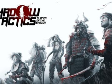5 Reasons You Should Play Shadow Tactics: Blades of the Shogun Right Now