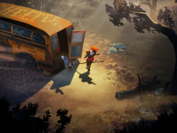 Complete Edition of The Flame in the Flood Hits PlayStation 4 Next Year