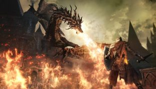 Dark Souls III may be Available for Nintendo Switch, Report Says