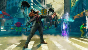 Leaked: Street Fighter 5 Rage Quitters Will be Named and Shamed