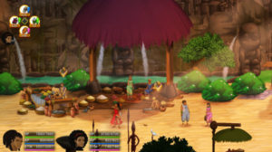 Aurion: Legacy of the Kori-Odan is an Epic, Unpredictable African RPG