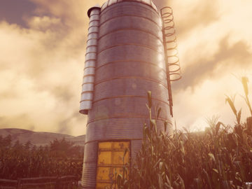 Delicious on the Cob: Maize is an Adventure Game About Sentient Corn