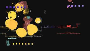 Alternative 2D Rogue-like GoNNER looks Tough, Twisted and Terrific
