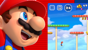 Super Mario Run Intro Trailer Explains Gameplay Essentials