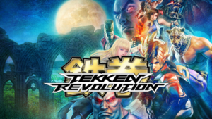 FTP Tekken Revolution to be Taken Down by Namco