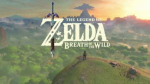 The Legend of Zelda: Breath of the Wild Only Allows One Active Save