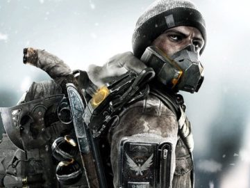 The Division Will be Free on a PC Near You (But Just This Weekend)