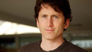 The New Addition to DICE Hall of Fame is Responsible for Fallout and Elder Scrolls
