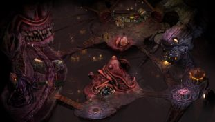 Futuristic RPG Torment: Tides of Numenera's Release Date is Confirmed