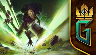 GWENT: The Witcher Card Game Introduces Ranked Play and New Cards