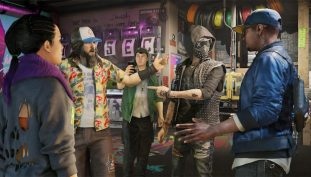Free Watch Dogs 2 DLC Exclusive for PS4 Owners