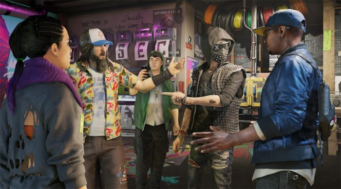 Watch Dogs 2's First DLC Pack Releases For PS4, Plus a New In-Game Event